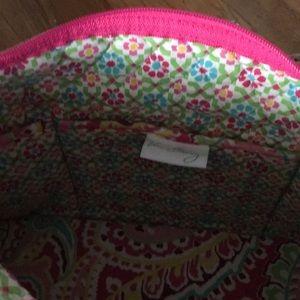 Vera Bradley Bags - Vera Bradley shoulder bag and wallet